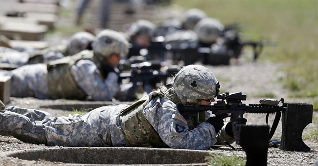 US commandos say no to women in special operations jobs