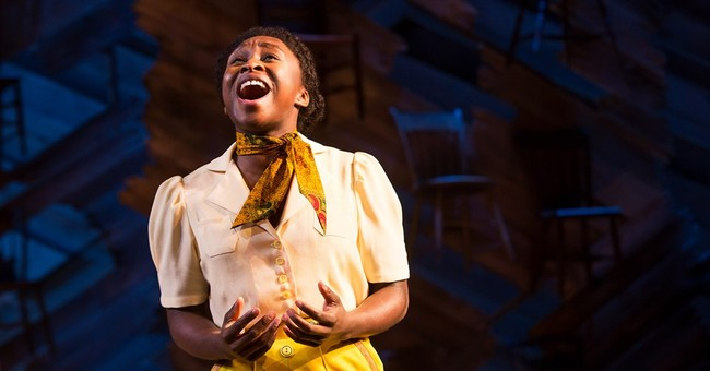 Review: Cynthia Erivo amazing in 'The Color Purple' revival