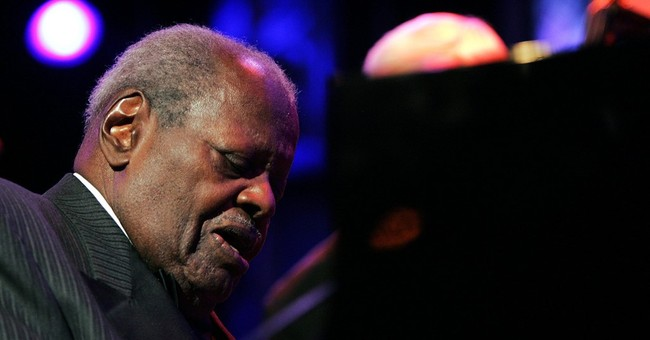Leading jazz pianists pay unique tribute to Oscar Peterson