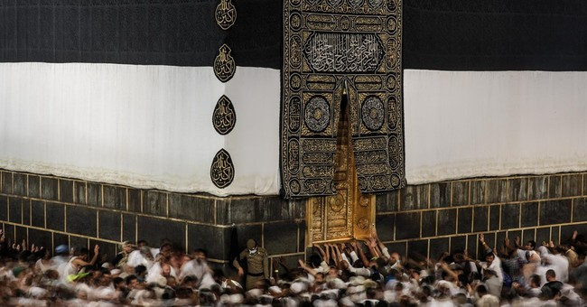 AP count: Over 2,400 killed in Saudi hajj stampede, crush