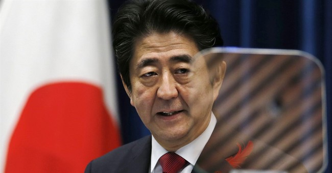 Hackers say crashed Japan PM's website to protest whale hunt