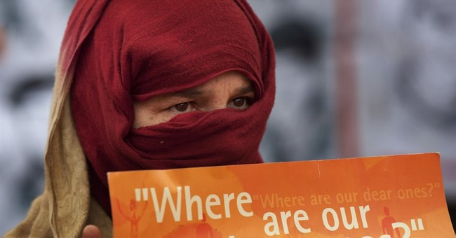 Image of Asia: Seeking the disappeared in Kashmir violence