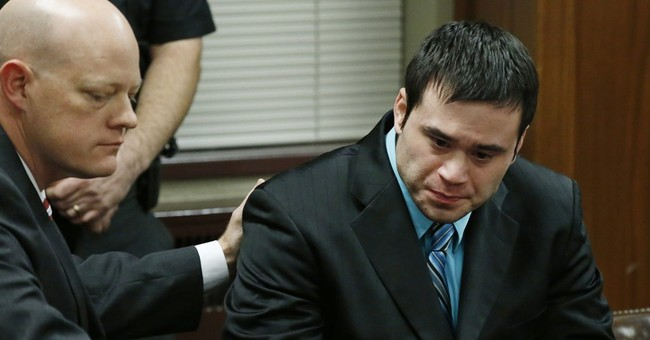 Oklahoma ex-cop guilty of 18 counts in sex assaults trial