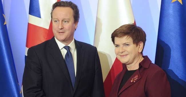 Poland, UK still have no agreement on Cameron EU reforms