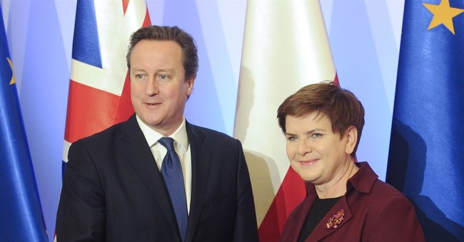 Poland, UK still have no agreement on Cameron EU reforms