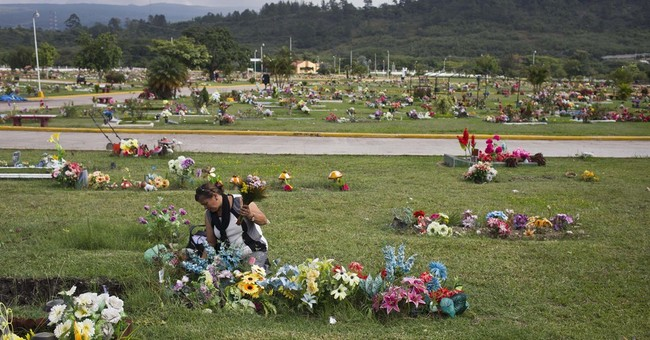 In Honduras' chaos, a man's killing tells a nation's story