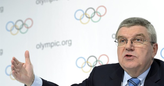 IOC to begin auditing of money to international federations