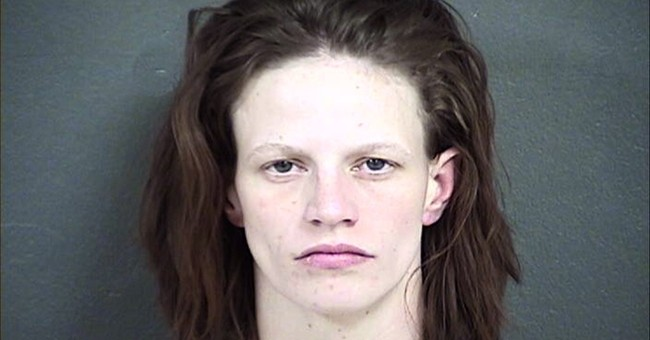 Stepmother of missing 7-year-old boy arrested in Kansas