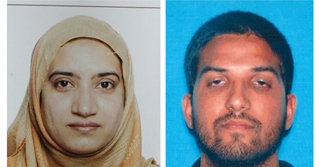 Things to know about family of San Bernardino shooters