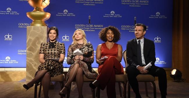 List of nominees for 73rd Golden Globe Awards