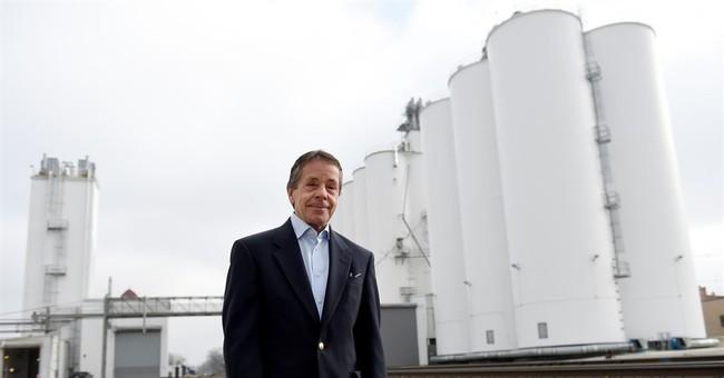 Michigan maker of Jiffy Mix planning $35 million expansion