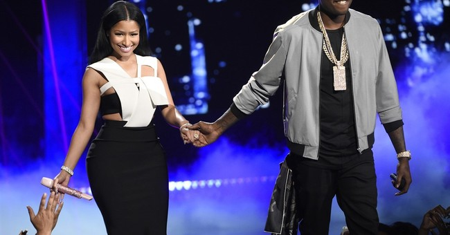 Nicki Minaj says she'll help Meek Mill follow parole rules