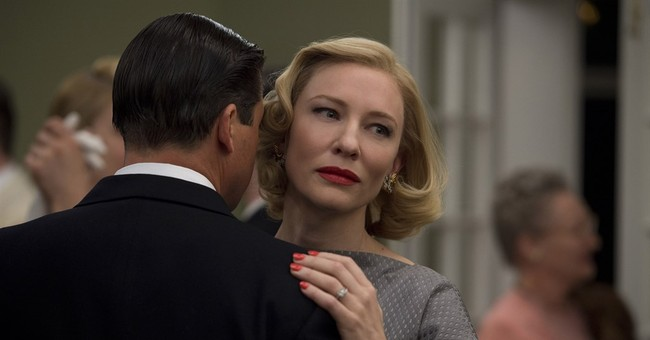 'Carol,' Netflix lead a wide-ranging Golden Globes field