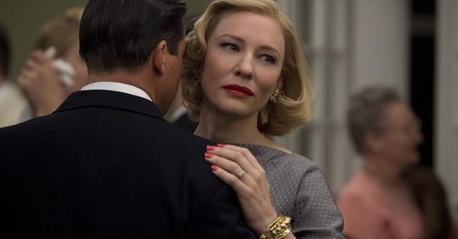 'Carol,' Netflix lead a wide-ranging Golden Globes field