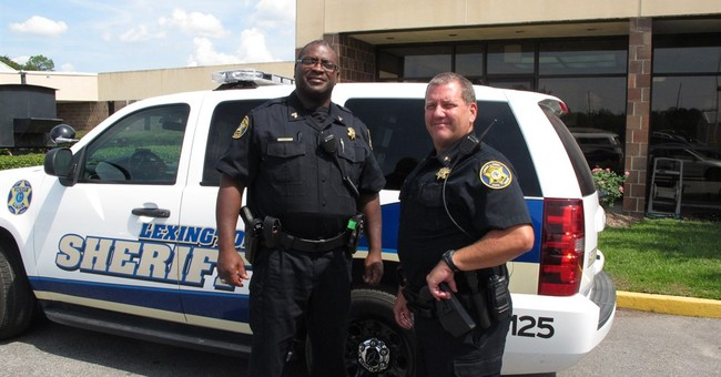 Officers on the beat see changes as tension rises on patrol