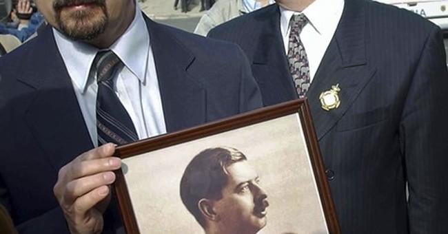 Prosecutors detain Romania's Prince Paul in fraud case