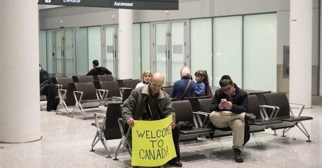 Correction: Canada-Syrian Refugees story