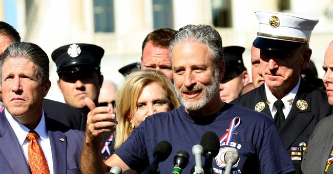Good will for Stewart gives him unique lobbying platform