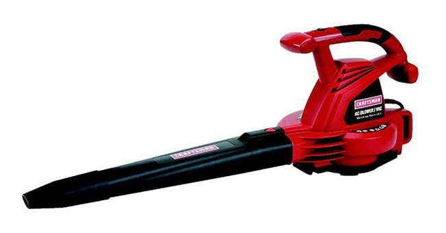 Recalls this week: leaf blowers, LED lamps