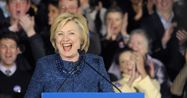 Clinton vows to defeat Islamic State if elected