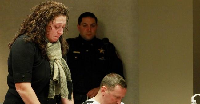 Man gets prison for stabbing ex-Scout leader over sex abuse