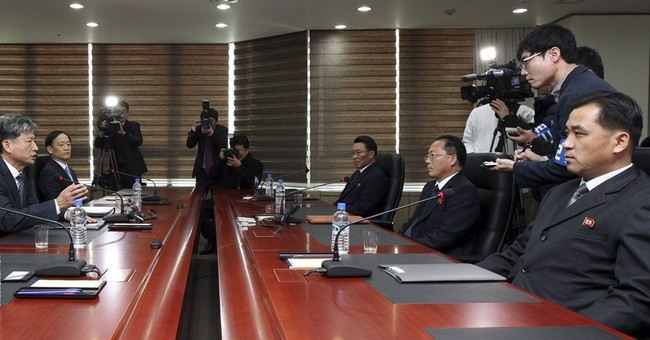 North, South Korea end talks without any breakthroughs