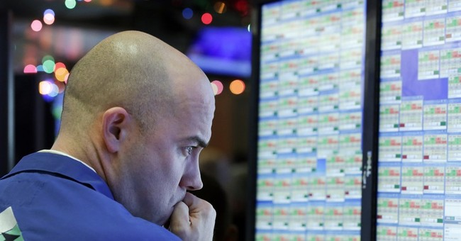 Stocks around the world fall as investors fear slide in oil
