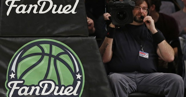 Fantasy takes hit in NY, but DraftKings, FanDuel get stay