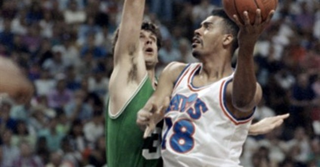 John Williams, popular 6th man with Cavaliers, dies at 53