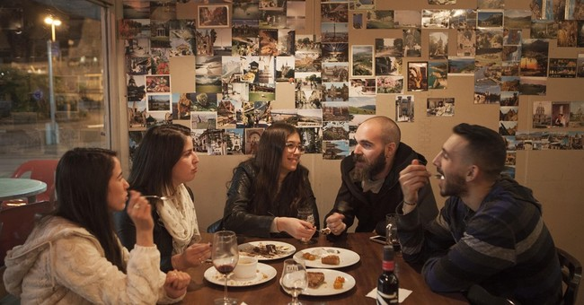 In Israel, Arab chefs carve out a distinct cuisine