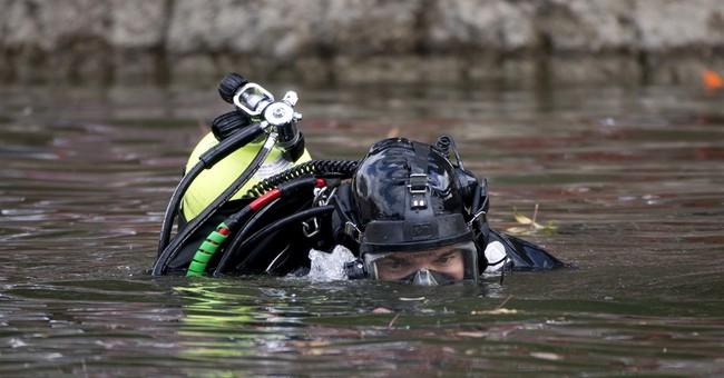 FBI continues probe of lake in California shootings