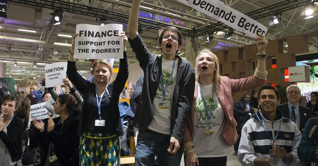 Billions in climate aid pledges have 'wild west' accounting