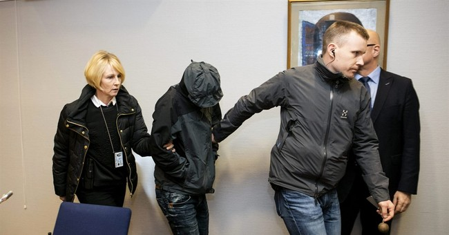 Finland court jails Iraqi twins suspected of IS killing
