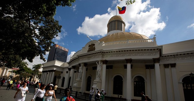 Venezuela promotes judge in divisive Leopoldo Lopez case