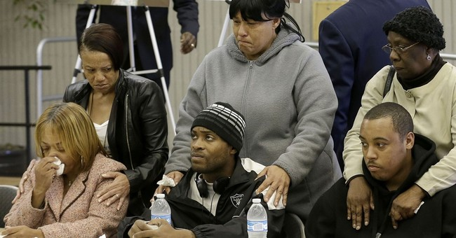 Mother of man shot dead by San Francisco officers sues