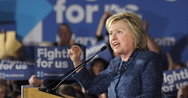 State Dept. can't find emails of ex-worker who aided Clinton