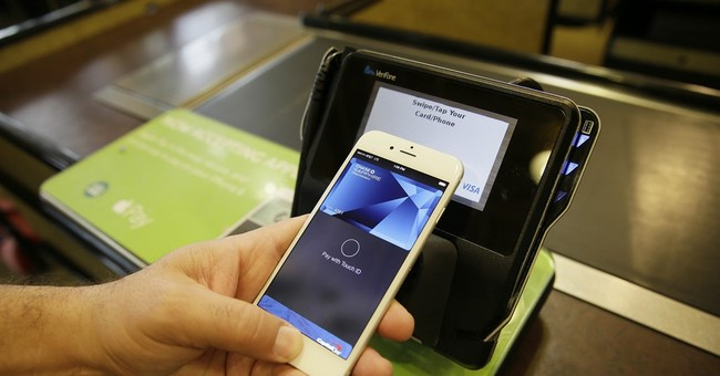 AP EXPLAINS: What are my options for mobile pay?