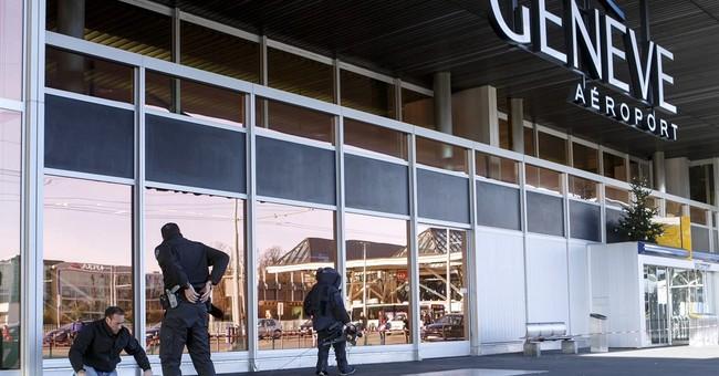 Geneva police authorize public events despite high security