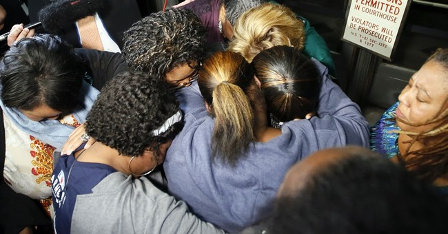 Fired officer's convictions a rare triumph for rape victims