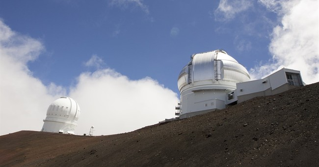 Scientists hope court setback doesn't stop giant telescope