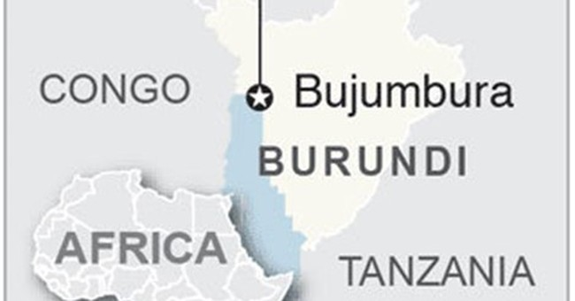 UN rights chief 'alarmed' at new violence in Burundi