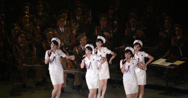 Band favored by North Korean leader cancels Beijing concerts