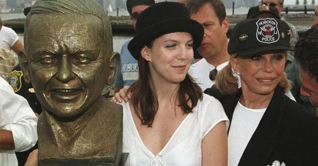 Hoboken celebrates Frank Sinatra's 100th birthday