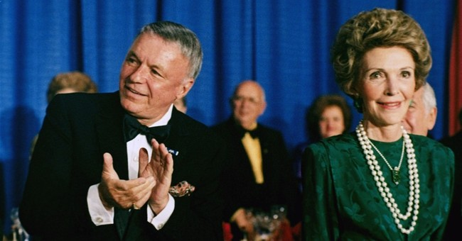 AP PHOTOS: Cent'anni! A look at Frank Sinatra's life