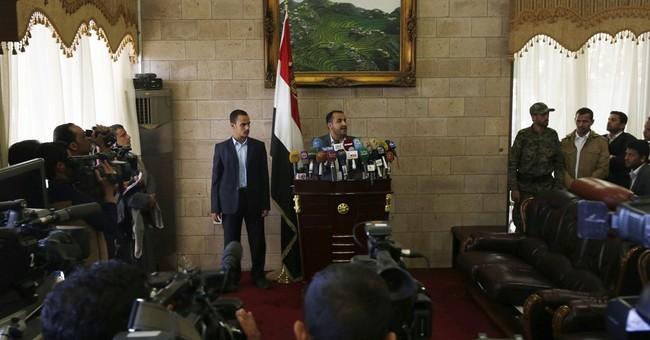 Yemen's president, Houthi rebels agree to weeklong ceasefire