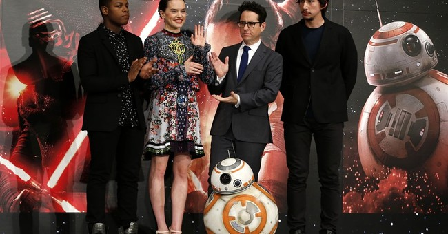 Hollywood preps for 'Star Wars' world premiere