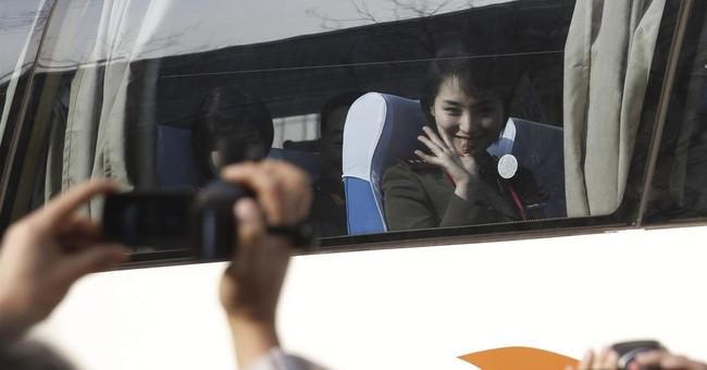 Band favored by North Korean leader cancels Beijing concerts
