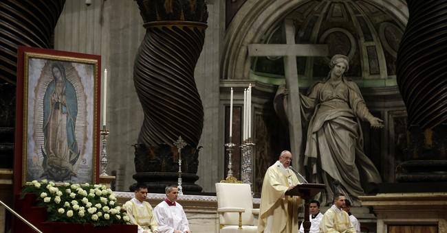 Pope Francis to visit Chiapas, Morelia on Mexico trip