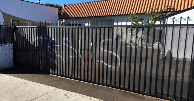 California cases investigated as anti-Muslim hate crimes