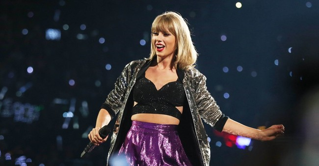 Swift to release concert tour exclusively on Apple Music